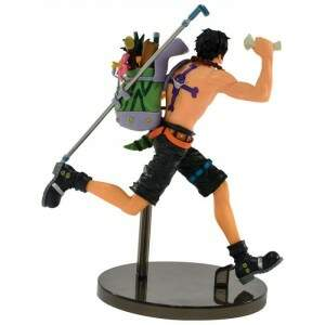 Figure One Piece Portgas D. Ace