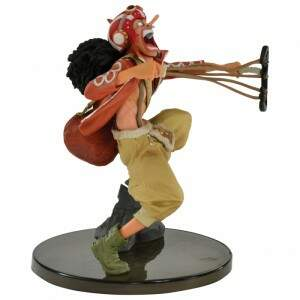 Figure One Piece Usopp World figure Colosseum II