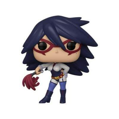 POP! My Hero Academia Midnight Funko Geek