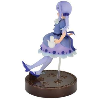 Figure Is the Order Rabbit Chino