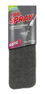 Kit 2 Refil Universal para Mop Spray