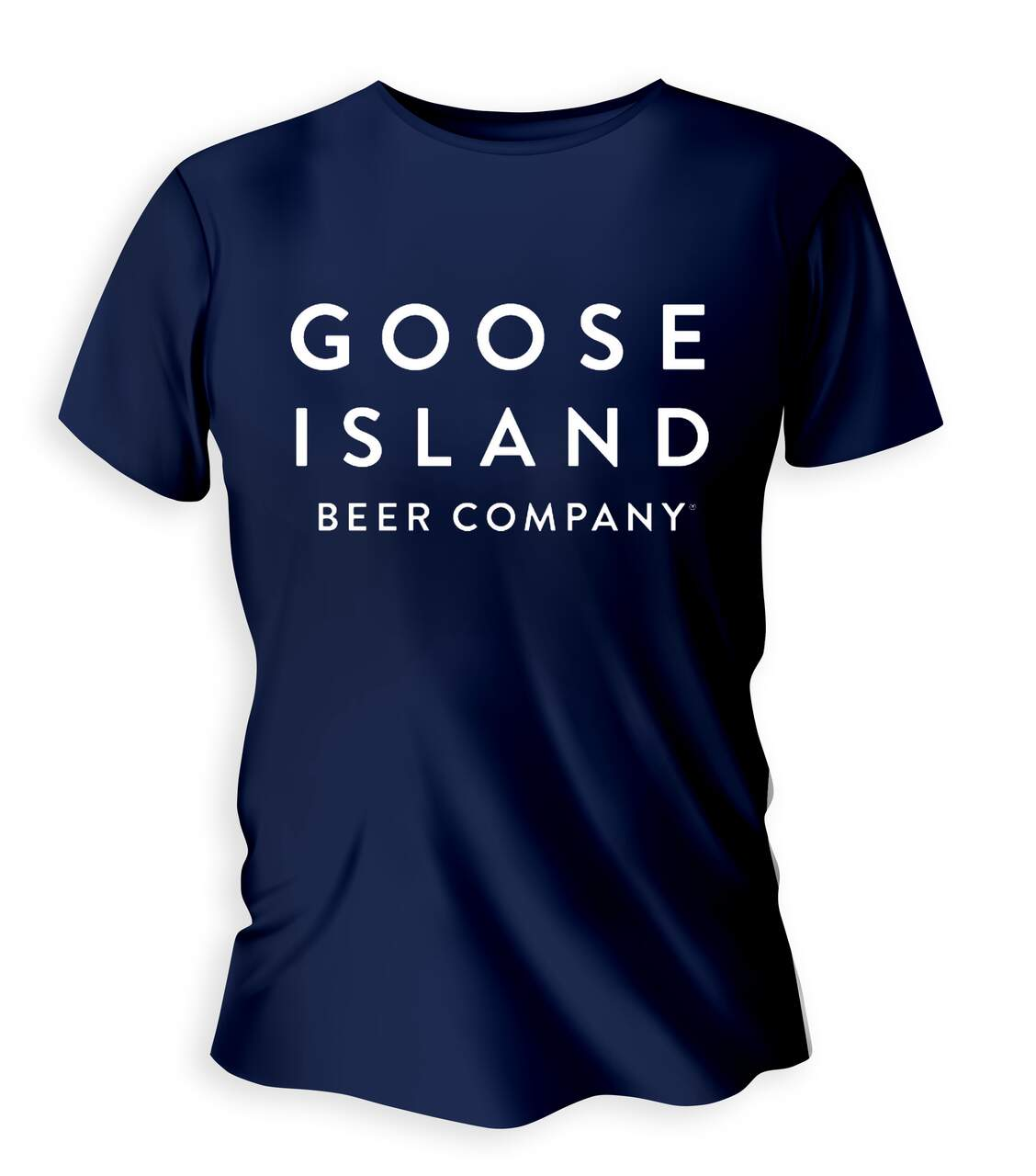 Camiseta Goose Island Beer Co
