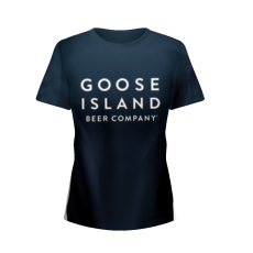 Baby Look Goose Island Beer Co