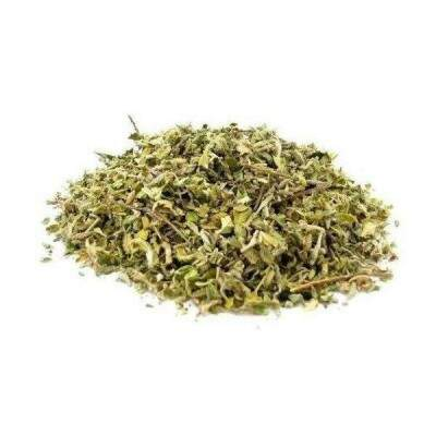 Damiana (Turnera diffusa ) 250 gr - Cha do Brasil