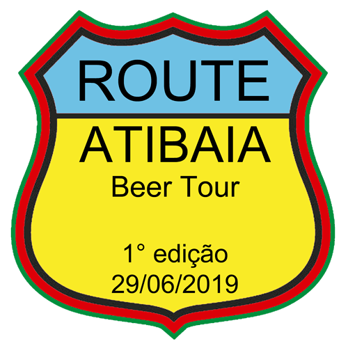 1° Route Atibaia Beer Tour - 29/06/19