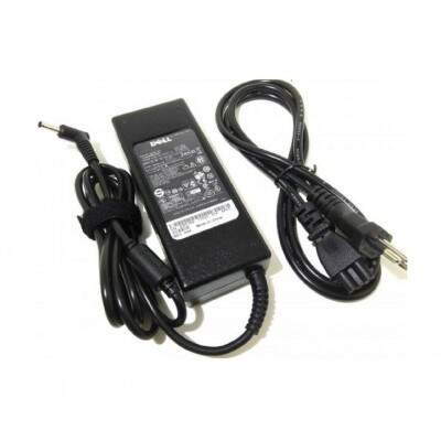 FONTE PARA NOTEBOOK DELL 19.5V 3.34A PLUG 4.5MMX3MM  PINO FINO DYQ004 GEDAY