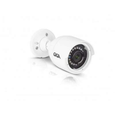 CAMERA BULLET MET ORION 720P IR 30M 1/4 2 6MM IP66 GS0022 GIGA