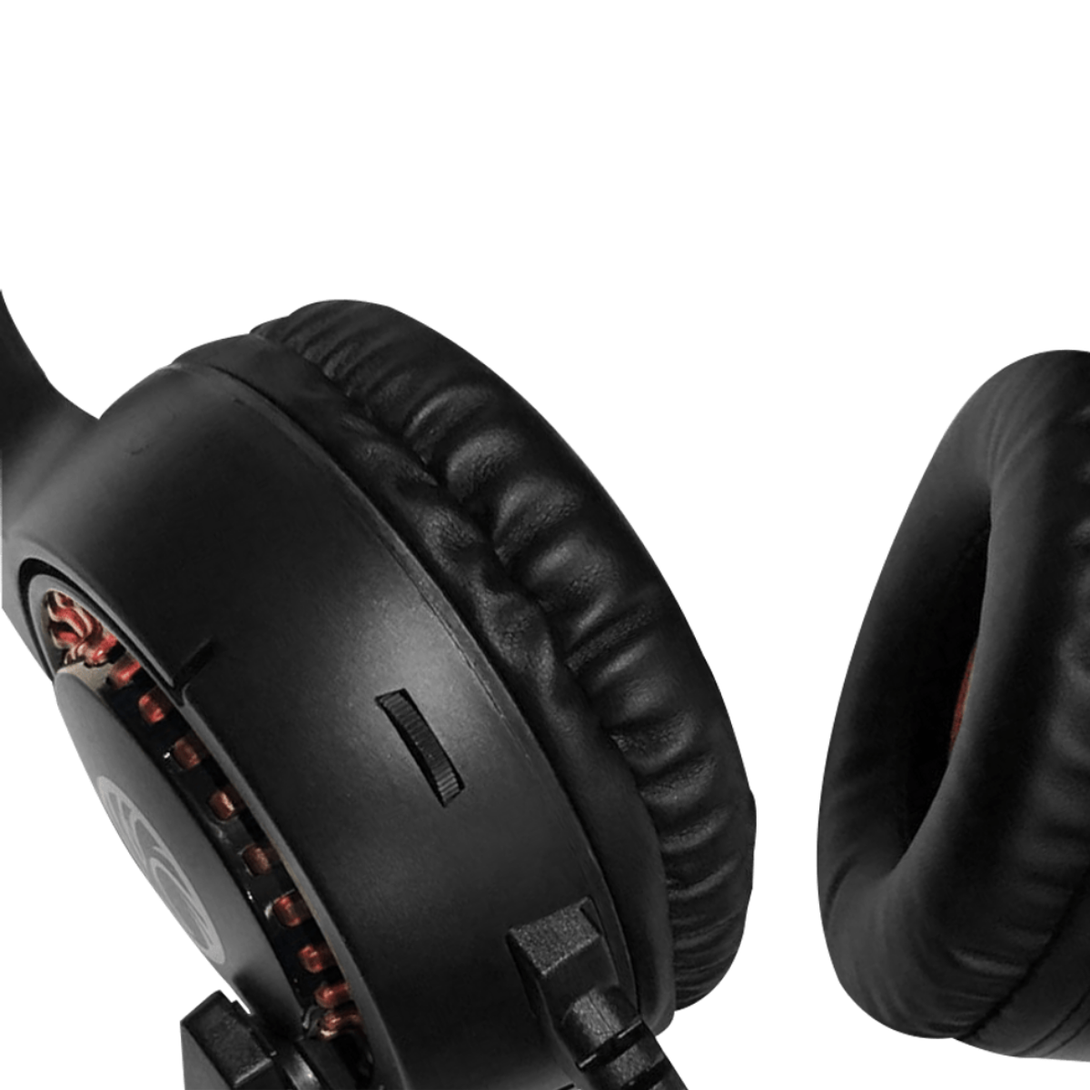 HEADPHONE GAMER BRAZILPC K2 C/ MICROFONE USB/P2