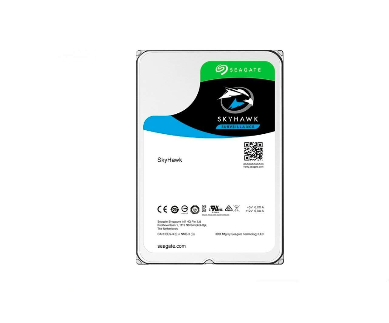 HD PC SKYHAWK SEAGATE 2TB GS0161 GIGA
