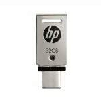 PEN DRIVE OTG 32 GB FLASH DRIVE TYPE C+A USB 3.1 HPFD5000M-32