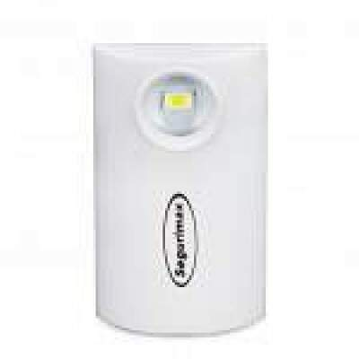 LUMINARIA DE EMERGENCIA 50 LED LUMENS TOUCH SEGURIMAX