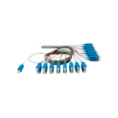 SPLITTER OPTICO 1X16 SC/APC XFS1161 PLC