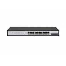 SWITCH GERENCIAVEL 24P GIGA SG 2404 POE L2+