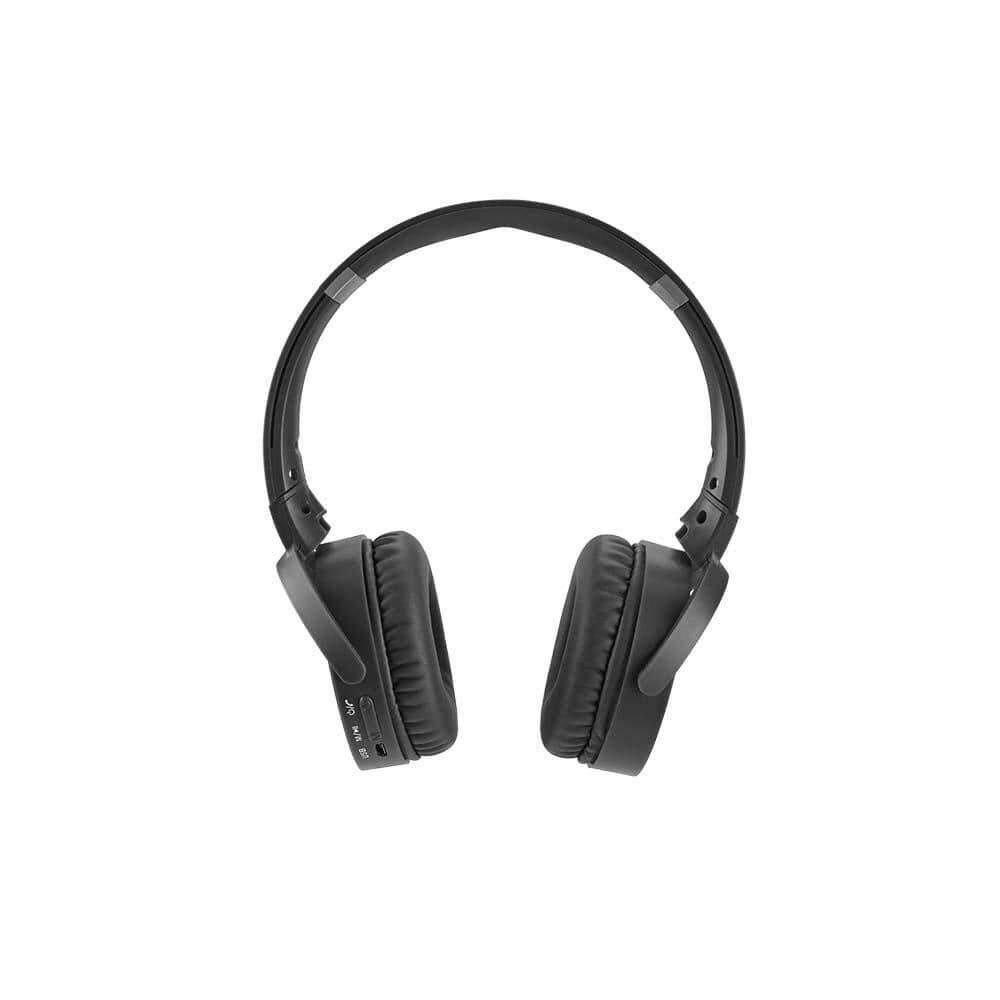 HEADPHONE PREMIUM BLUETOOTH PRETO PH264