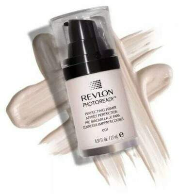PRIMER FACIAL PHOTOREADY PERFECTING REVLON