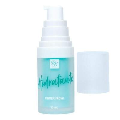 PRIMER PUMP FACIAL HIDRATANTE RK BY KISS