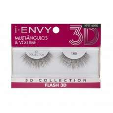 CILIOS 3D COLLECTION FLASH 160 I-ENVY KISS NY