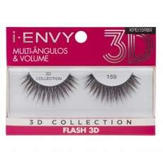 CILIOS 3D COLLECTION FLASH 159 I-ENVY KISS NY