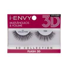 CILIOS 3D COLLECTION FLASH 154 I-ENVY KISS NY