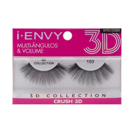 CILIOS 3D COLLECTION CRUSH 150 I-ENVY KISS NY
