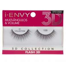 CILIOS 3D COLLECTION FLASH 135 I-ENVY KISS NY