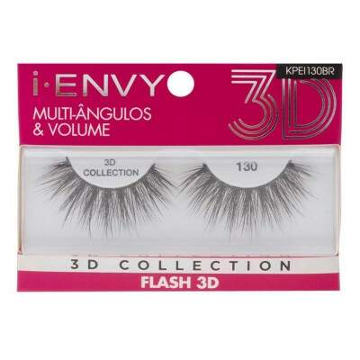 CILIOS 3D COLLECTION FLASH 130 I-ENVY KISS NY