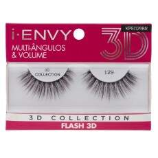 CILIOS 3D COLLECTION FLASH 129 I-ENVY KISS NY