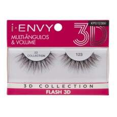 CILIOS 3D COLLECTION FLASH 123 I-ENVY KISS NY