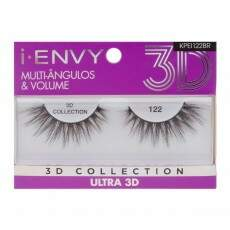 CILIOS 3D COLLECTION ULTRA 122 I-ENVY KISS NY