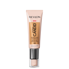 BASE LIQUIDA PHOTOREADY CANDID REVLON - 410 TOAST