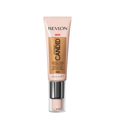 BASE LIQUIDA PHOTOREADY CANDID REVLON - 440 CARAMEL