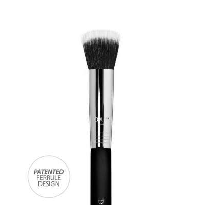 F09 PINCEL SHORT DUO FIBER DAYMAKEUP