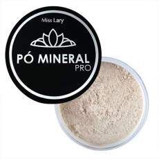PÓ FACIAL MINERAL MISS LARY
