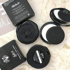 PÓ ANTIBRILHO LOCK IT BLOTTING POWDER KVD - FAIR