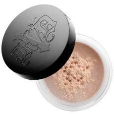 PÓ MATIFICANTE LOCK IT BRIGHTENING POWDER KVD - PETAL