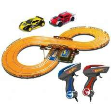AUTORAMA TRACK SLOT CAR HOT WHEELS (MULTIKIDS) BR081