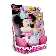 PELUCIA MINNIE HAPPY BIRTHDAY (MULTIKIDS) BR374