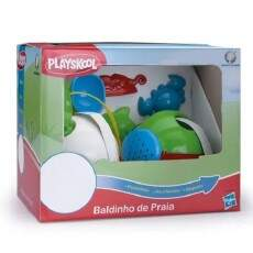 PLAYSKOOL HAPPY SUMMER KIT PRAIA (MONTE LIBANO) 9815