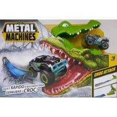 PISTA METAL MACHINES CROC ATTACK (CANDIDE) 8704