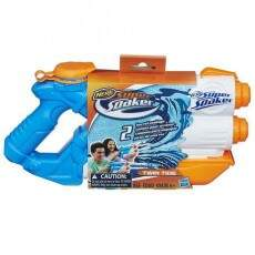 NERF SUPER SOAKER TWIN TIDE (HASBRO) E0024