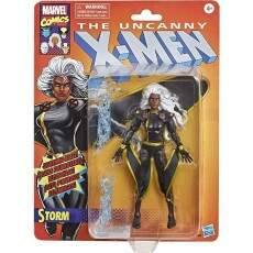 BONECO X MEN LEGENDS TEMPESTADE (HASBRO) E9660