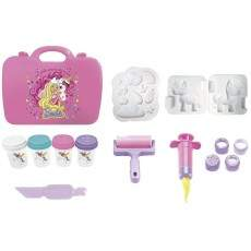 BARBIE MALETA DE MASSINHA DREAMTOPIA (FUN) 84261