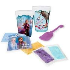 KIT FESTA NO GELO FROZEN 2 (TOYNG) 39918