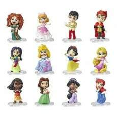 MINI BONECA PRINCESA COMICS SORT SERIE 5 (HASBRO) E6279