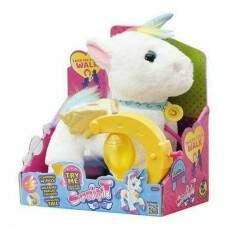 UNICORNIO PELUCIA WALKING PETZ (MULTIKIDS) BR1196