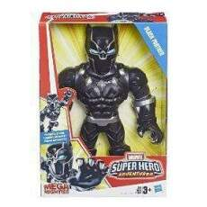 PLK SUPER HERO MEGA MIGHTIES PANTERA NEGRA (HASBRO) E4151