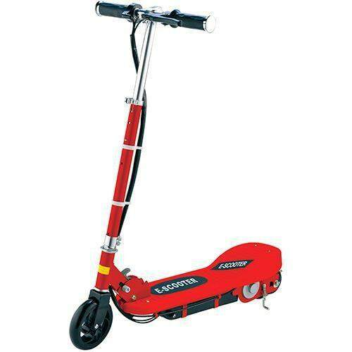 PATINETE ELETRICO SCOOTER RED (LOTUS) CD02AVM