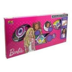 BARBIE KIT COLARES E PULSEIRAS (FUN) F00280