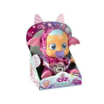 CRY BABIES FANTASY BRUNY ( MULTIKIDS ) BR1179