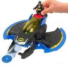 IMAGINEXT DC SUPER FRIENDS BATWING BATMAN (MATTEL) GKJ22